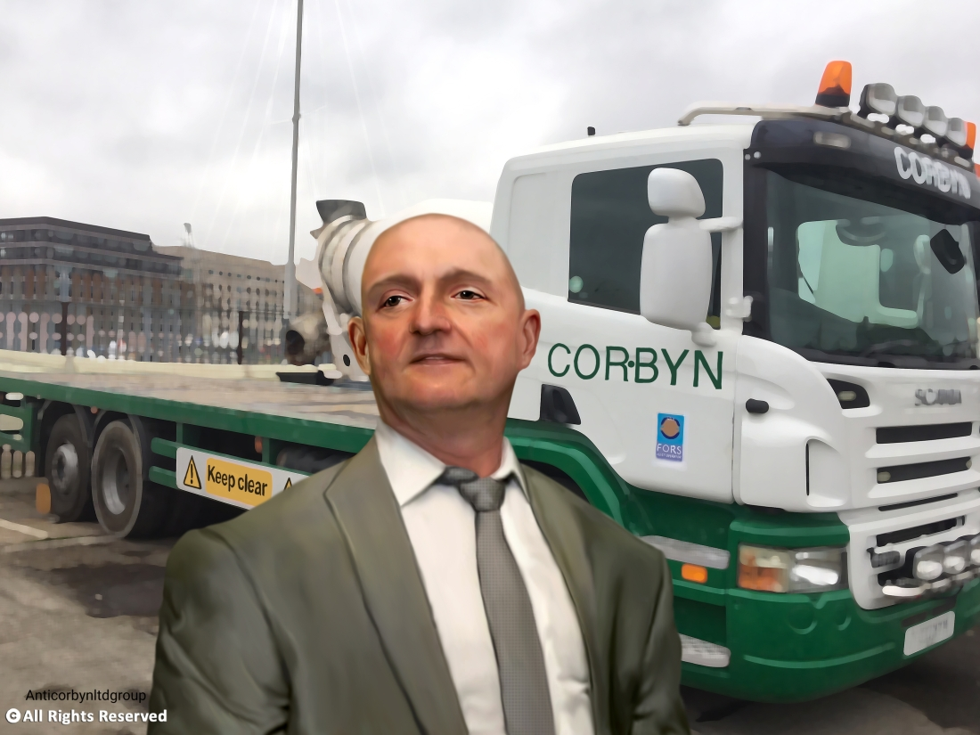 Corbyn Construction LTD