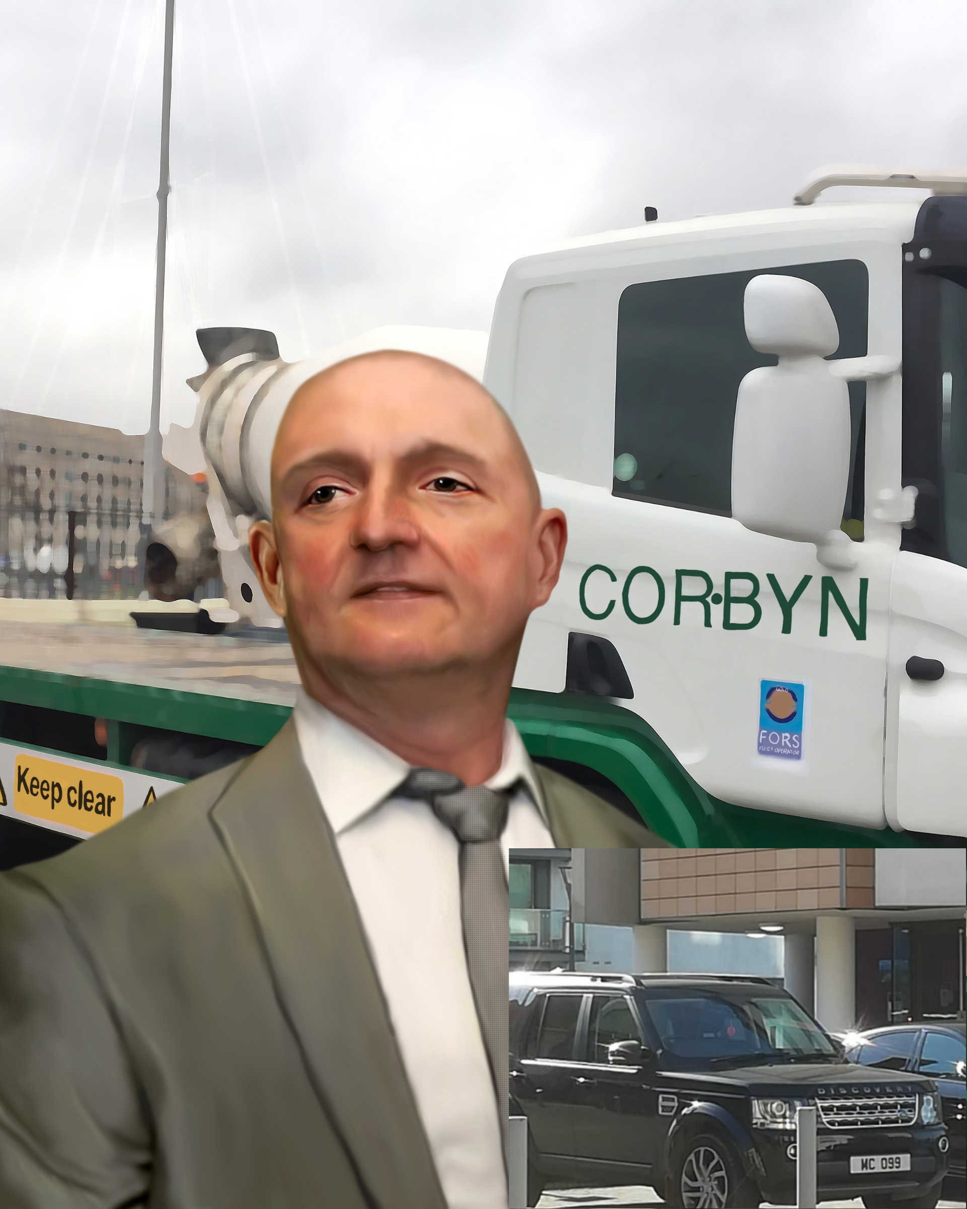 Image result for Corbyn Construction
